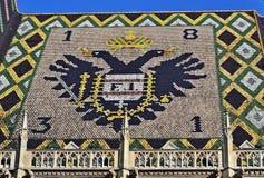 Stephansdom, Wien Obraz Royalty Free