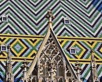 Stephansdom, Wien Zdjęcie Royalty Free
