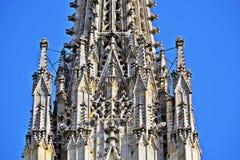 Stephansdom Wien Fotografia Stock