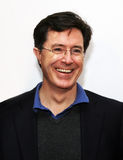 Stephen Colbert Foto de Stock Royalty Free