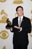 Stephen Colbert Fotografía de archivo libre de regalías