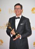 Stephen Colbert Royalty Free Stock Photos
