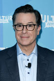 Stephen Colbert. NEW YORK, NY - MAY 21: Stephen Colbert attends the `State of the Union with Stephen Colbert and Frank Rich`during the 2017 Vulture Festival at Royalty Free Stock Image