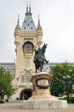 Stephen die große Statue Stockfotos