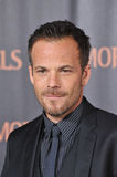 Stephen Dorff,. Stephen Dorff at the world premiere of his new movie Immortals at the Nokia Theatre L.A. Live in downtown Los Angeles. November 7, 2011  Los Royalty Free Stock Images