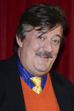 Stephen Fry Stock Image