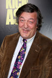 "Stephen Fry. Arrives at  the ""Kick-Ass"" Premiere ArcLight Dome Theater Los Angeles, CA April 13, 2010 Royalty Free Stock Image"
