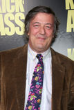 "Stephen Fry. Arrives at  the ""Kick-Ass"" Premiere ArcLight Dome Theater Los Angeles, CA April 13, 2010 Stock Photos"