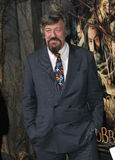 Stephen Fry Royalty Free Stock Image