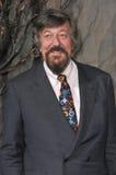 Stephen Fry Royalty Free Stock Photo