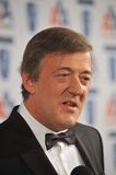 Stephen Fry Stock Photography