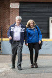 Stephen Harper on PEI Stock Photography
