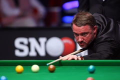 Stephen Hendry Images stock