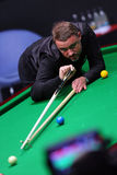 Stephen Hendry Immagine Stock