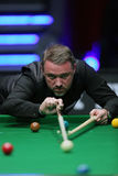 Stephen Hendry Royalty Free Stock Images