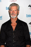 Stephen Lang. LOS ANGELES - JUL 23:  Stephen Lang arriving at the EW Comic-con Party 2011 at EW Comic-con Party 2011 on July 23, 2011 in Los Angeles, CA Royalty Free Stock Images