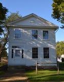 Stephen Mack dom Obrazy Stock