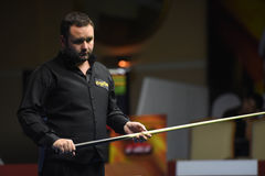 Stephen Maguire of Scotland Royalty Free Stock Photo