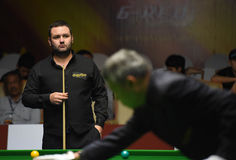 Stephen Maguire of Scotland Royalty Free Stock Photos