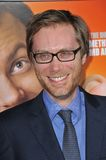 """Stephen Merchant. At the world premiere of """"Hall Pass"""" at the Cinerama Dome, Hollywood. February 23, 2011  Los Angeles, CA Picture: Paul Smith / Featureflash Stock Photos"""