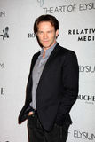 Stephen Moyer Stock Images