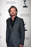 Stephen Nichols arrives at the ATAS Daytime Emmy Awards Nominees Reception Royalty Free Stock Photography