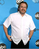 Stephen Root. ABC Television Group TCA Party Kids Space Museum Pasadena, CA July 19, 2006 Royalty Free Stock Photo