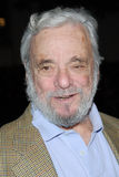 Stephen Sondheim Royalty Free Stock Images