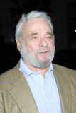 Stephen Sondheim Stock Photos