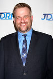 Stephen Wallem arrives at the JDRF's 9th Annual Gala Royalty Free Stock Photo