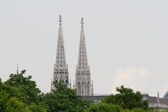 stephens stephansdom st собора Стоковые Фото