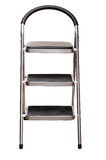 Stepladder Royalty Free Stock Photos