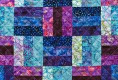 Steppendes Muster Stockbild