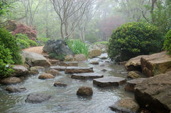 Free Stepping Stones Stock Photo - 8471050