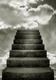 Steps Royalty Free Stock Image