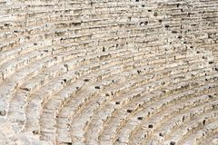 Steps. Abstract steps at coliseum, background Royalty Free Stock Photography