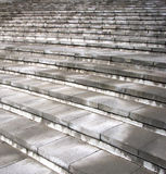 Steps 2. This is a set of steps outside the excel centre royalty free stock photos