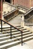 steps Fotografía de archivo libre de regalías