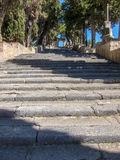Steps in Arta Stock Photos