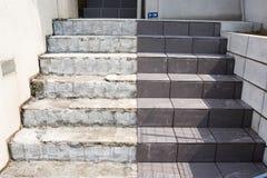 steps royalty free stock photos