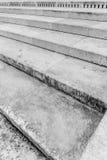 Steps Of Sea Organ - Zadar, Dalmatia, Croatia Royalty Free Stock Photos
