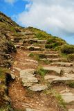 Steps to Heaven Stock Images