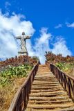 Steps to Jesus Royalty Free Stock Images