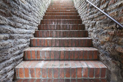 Steps To Success Stock Image