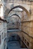 Stepwell in Ahmedabad Stock Images