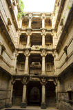 Stepwell Royalty Free Stock Photography