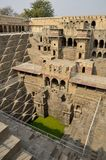 Stepwells Baori Stock Photo