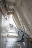 Sterbort strona trawler obrazy royalty free