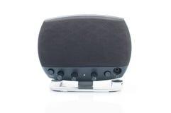 stereo диктора стоковое изображение