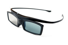 Stereo glasses Stock Photos
